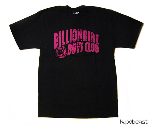 BBC   Ice Cream 2008 Spring/Summer Collection April Release