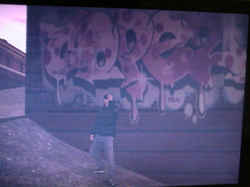 Cope 2 @ Grand Theft Auto IV
