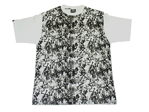 In4mation '08 Spring 'Smutty' Tee