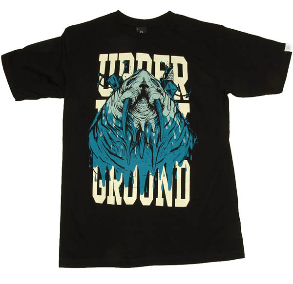 New Upper Playground '08 Spring Tees